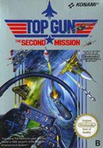 Jaquette Top Gun : The Second Mission
