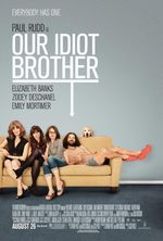 Affiche Our Idiot Brother