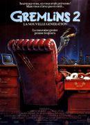 Affiche Gremlins 2 : La Nouvelle Génération