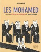 Couverture Les Mohamed