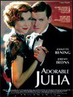 Affiche Adorable Julia