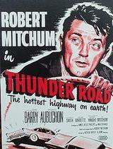 Affiche Thunder Road