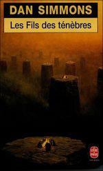 Couverture Les Fils des ténèbres - Elm Heaven, tome 2