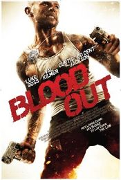 Affiche Blood out