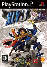 Jaquette Sly 3