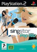 Jaquette SingStar Pop Hits