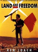 Affiche Land and Freedom