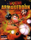 Jaquette Worms Armageddon