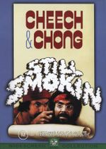 Affiche Cheech & Chong : Still Smokin'