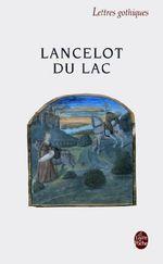 Couverture Lancelot du Lac