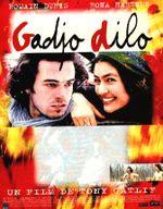Affiche Gadjo Dilo