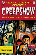 Couverture Creepshow