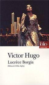 Couverture Lucrèce Borgia