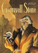 Couverture Cromwell Stone, tome 1