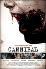 Affiche Cannibal