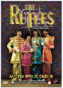 Affiche The Rutles: All You Need Is Cash