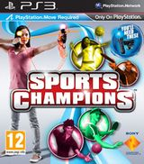 Jaquette Sports Champions