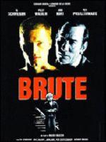 Affiche Brute