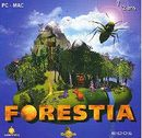 Jaquette Forestia