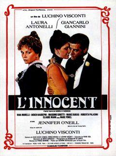 Affiche L'Innocent