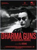 Affiche Dharma Guns (La succession Starkov)