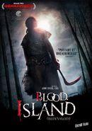 Affiche Blood Island