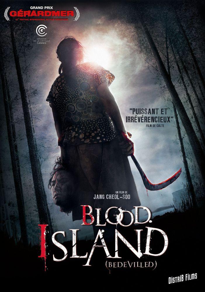 Critique island movie