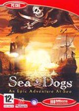 Jaquette Sea Dogs