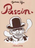 Couverture Pascin