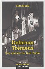 Couverture Delirium Tremens