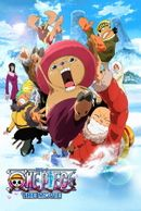 Affiche One Piece : Episode of Chopper Plus