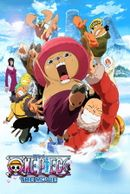 Affiche One Piece : Episode of Chopper Plus
