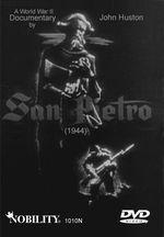 Affiche La bataille de San pietro