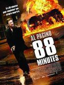 Affiche 88 Minutes