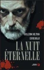 Couverture La Nuit Eternelle - La Lignée, tome 3