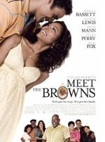 Affiche Meet the Browns