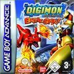 Jaquette Digimon Battle Spirit