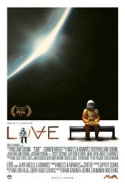 Affiche Space Time : L'Ultime Odyssée