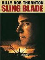 Affiche Sling Blade