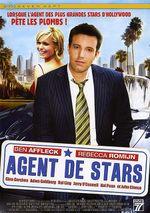 Affiche Agent de stars