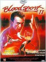 Affiche Bloodsport 2