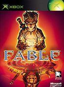 Jaquette Fable