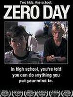Affiche Zero Day