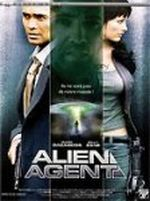 Affiche Alien invasion