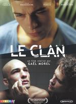 Affiche Le Clan