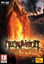 Jaquette NecroVisioN : Lost Company