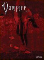 Couverture Vampire - Le Requiem