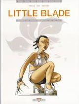 Couverture La Licorne - Little Blade, tome 2