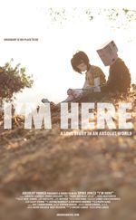 Affiche I'm Here
