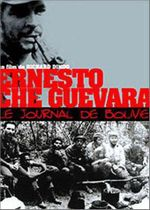 Affiche Ernesto Che Guevera, journal de Bolivie